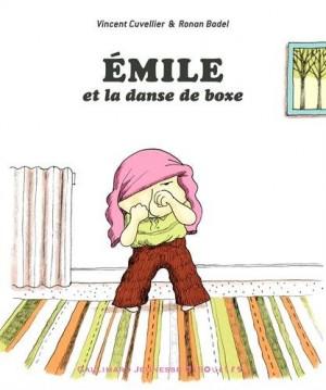 """Afficher """"Emile Emile et la danse de boxe"""""""