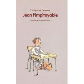 """Afficher """"Jean l'impitoyable"""""""