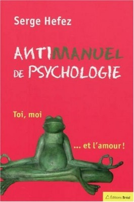 "Afficher ""Antimanuel de psychologie"""
