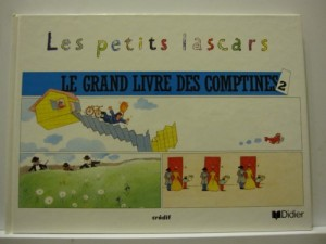 """Afficher """"Le Grand livre des comptines 2"""""""
