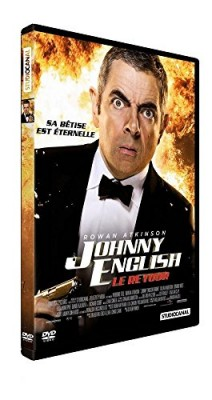 "Afficher ""Johnny English"""
