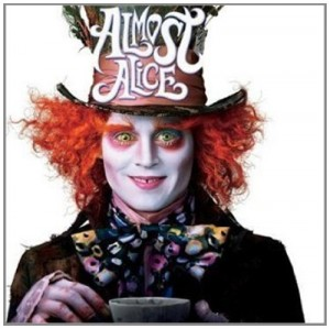 "Afficher ""Almost Alice"""