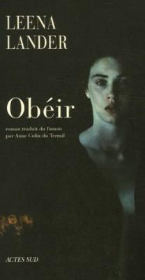 """Afficher """"Obéir"""""""