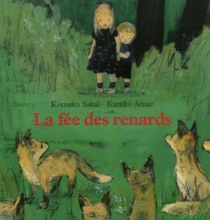 "Afficher ""La fée des renards"""