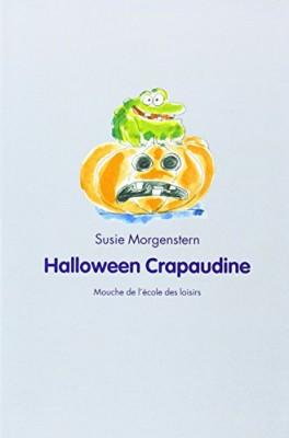 """Afficher """"Halloween Crapaudine"""""""