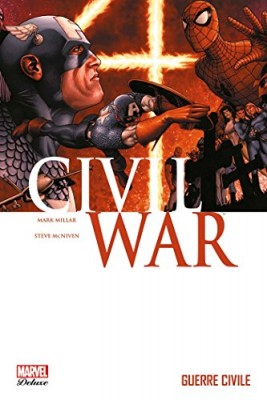 "Afficher ""Civil war n° 1Guerre civile"""