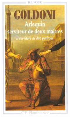 """Afficher """"Arlequin serviteur de deux maîtres"""""""