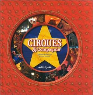 """Afficher """"Cirques et Compagnie"""""""