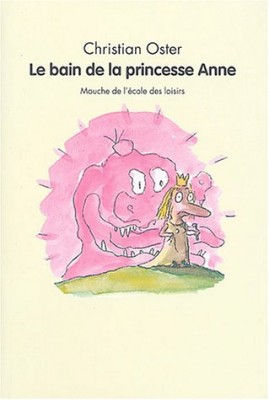 """Afficher """"Bain de la princesse Anne (Le)"""""""