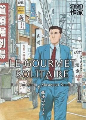 """Afficher """"Le gourmet solitaire"""""""