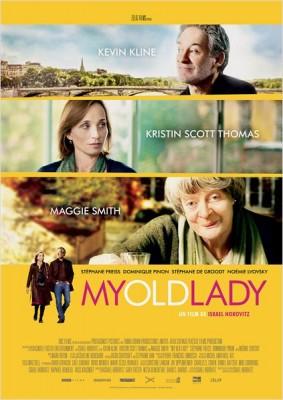"Afficher ""My Old lady"""