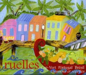 """Afficher """"Ruelles..."""""""