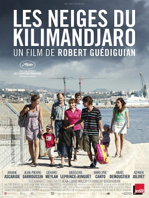"Afficher ""Neiges du Kilimandjaro (Les)"""