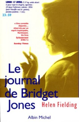 "Afficher ""Le journal de Bridget Jones"""