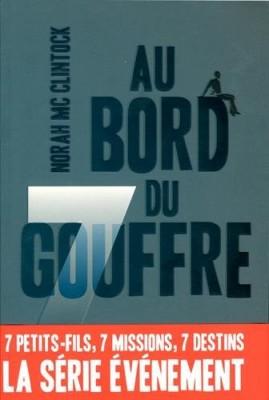 """Afficher """"7 Sept n° 6 Au bord du gouffre"""""""