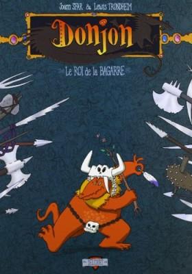 "Afficher ""Donjon zénith n° 2 Le roi de la bagarre"""