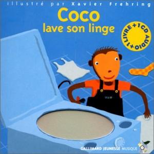 """Afficher """"Coco lave son linge"""""""