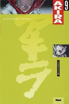 "Afficher ""Akira n° 9 Visions"""