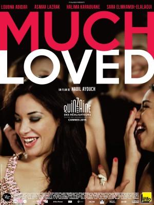 """Afficher """"Much loved"""""""