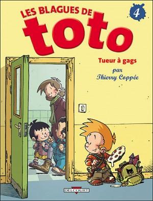 """Afficher """"Les blagues de Toto n° 4 Tueur à gags"""""""