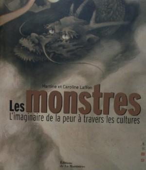 """Afficher """"monstres (Les )"""""""