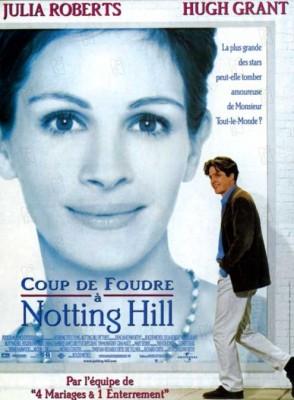 """Afficher """"Coup de foudre à Notting Hill"""""""
