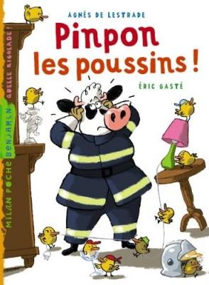 """Afficher """"Pin-pon, les poussins !"""""""