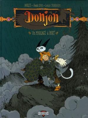 "Afficher ""Donjon zénith n° 5 Un mariage à part"""