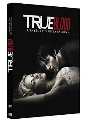 """Afficher """"True blood n° saison 2"""""""