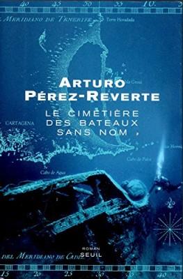 """Afficher """"Le cimetière des bateaux sans nom"""""""