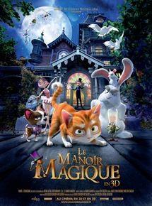 """Afficher """"Le Manoir magique"""""""