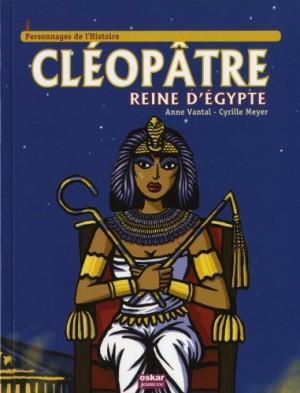 "Afficher ""CLÉOPATRE"""
