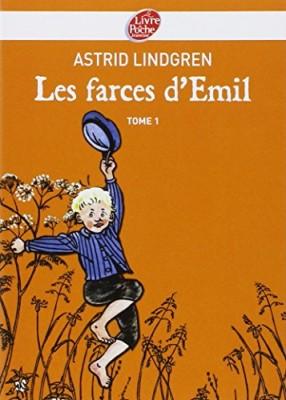 """Afficher """"Farces d'Emil (Les ) n° 1"""""""