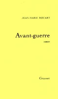 """Afficher """"Avant-guerre"""""""