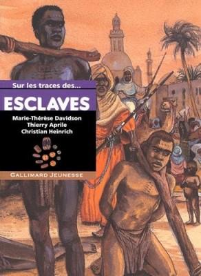 """Afficher """"Sur les traces des esclaves"""""""