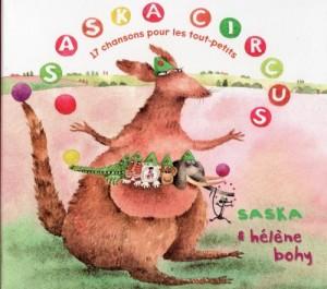"Afficher ""Saska circus"""