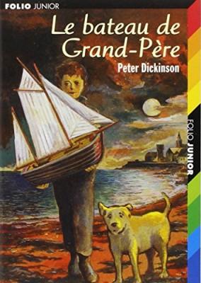 """Afficher """"Le bateau de grand-père"""""""