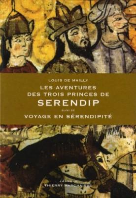 """Afficher """"Les aventures des trois princes de Serendip"""""""