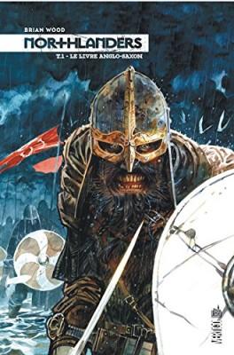 vignette de 'Northlanders n° 1<br /> livre anglo-saxon (Le)'