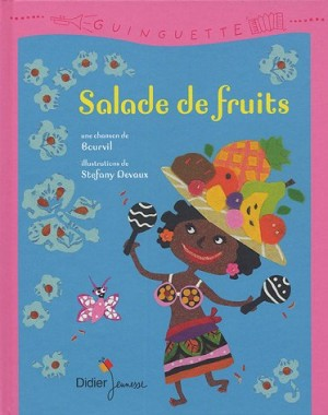 "Afficher """"Salade de fruits"""""