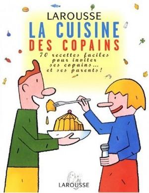 """Afficher """"La cuisine des copains"""""""