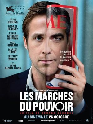 """Afficher """"Marches du pouvoir (Les)"""""""