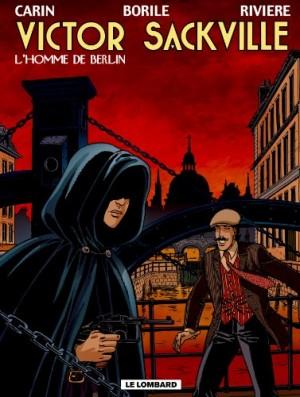 "Afficher ""Victor Sackville . n° 18 L'homme de Berlin"""