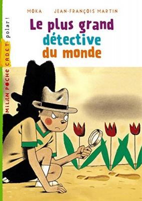 """Afficher """"Le plus grand détective du monde"""""""
