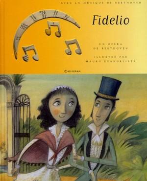 """Afficher """"Musigram n° 7 Fidelio"""""""