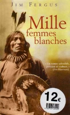 """Afficher """"Mille femmes blanches"""""""