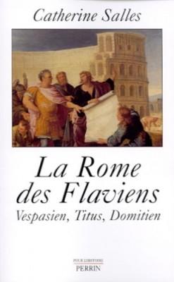 """Afficher """"La Rome des Flaviens"""""""