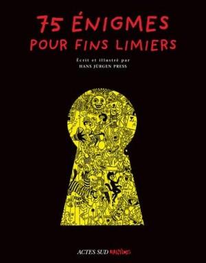 """Afficher """"75 énigmes pour fins limiers"""""""