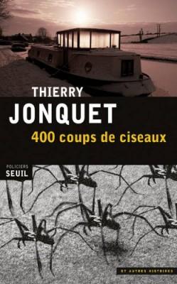vignette de '400 coups de ciseaux (Thierry Jonquet)'