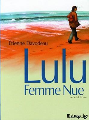 """Afficher """"Lulu, femme nue n° 2"""""""